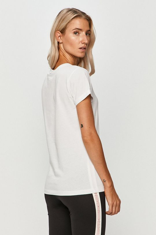 Hugo - T-shirt 95 % Bawełna, 5 % Elastan