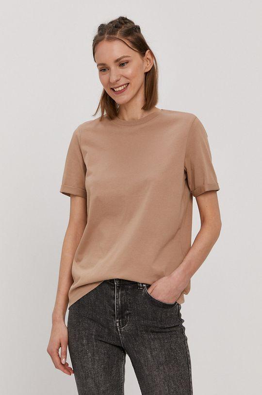 cielisty Pieces - T-shirt Damski