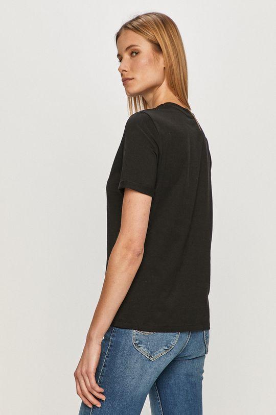 Pieces - T-shirt 100 % Bawełna