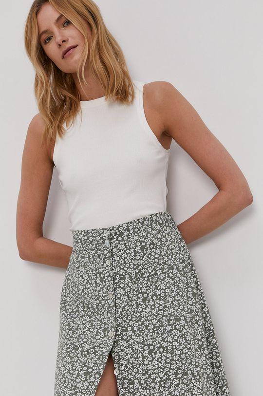 biały Vero Moda - Top Damski