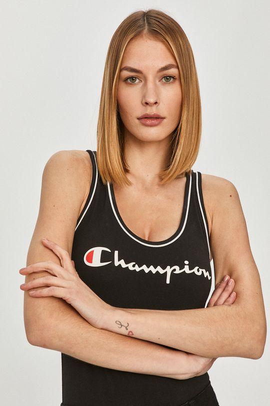 čierna Champion - Top