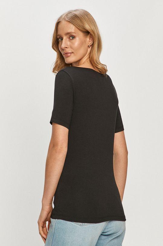 Vero Moda - Tričko  48% Organická bavlna, 4% Elastan, 48% Tencel