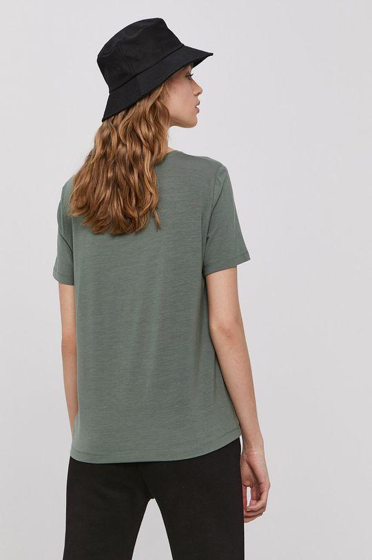 Vero Moda - Tričko  5% Elastan, 95% Tencel