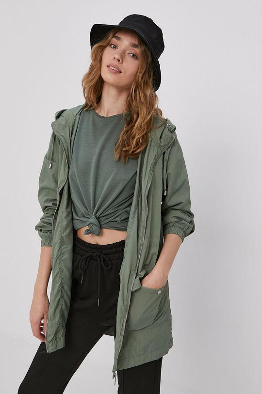 zelená Vero Moda - Tričko