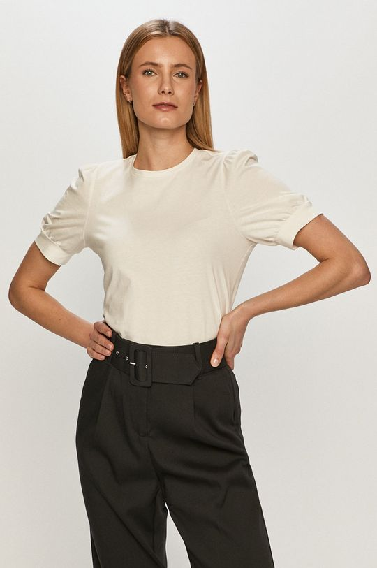 biela Vero Moda - Tričko Dámsky