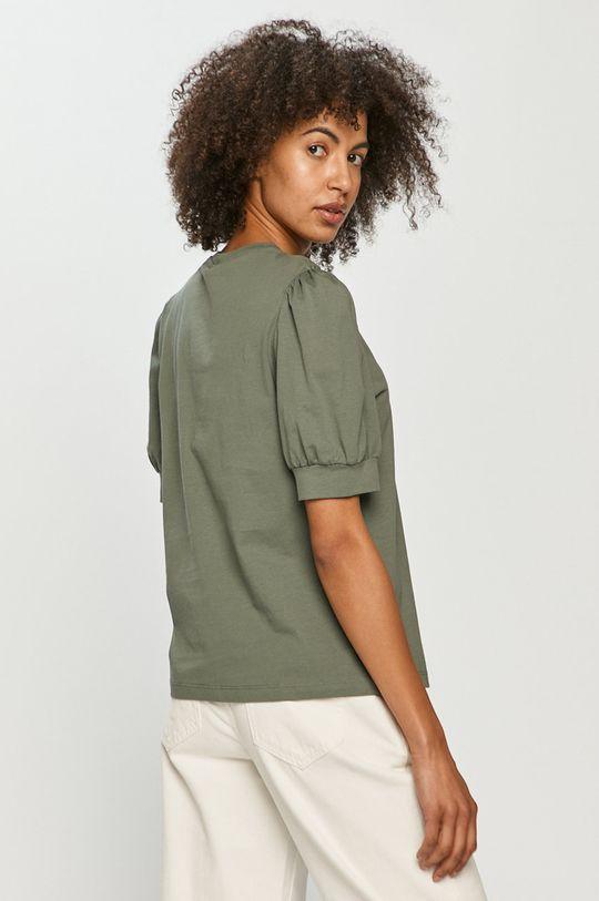 Vero Moda - Tričko  100% Organická bavlna