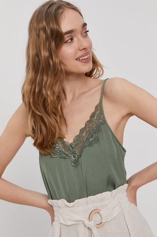 verde Jacqueline de Yong - Top