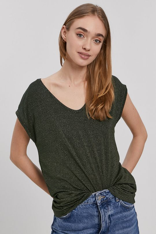verde Pieces - Tricou De femei