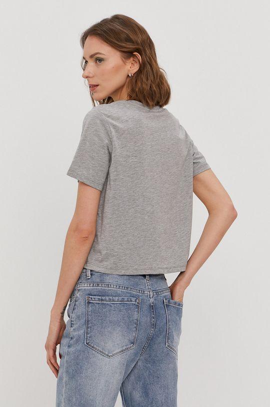 Pieces - T-shirt 60 % Bawełna, 40 % Poliester