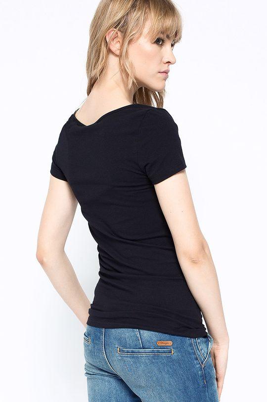 Vero Moda - Top Materiał zasadniczy: 47 % Bawełna, 7 % Elastan, 46 % Poliester