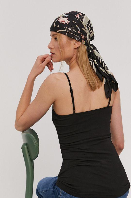 Vero Moda - Top  95% Organická bavlna, 5% Elastan