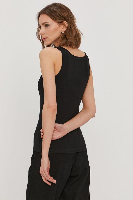 Vero Moda - Top czarny