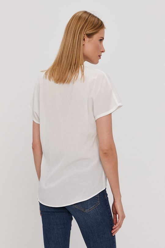Vero Moda - Bluzka 40 % Poliester, 60 % Wiskoza