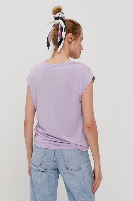 Vero Moda - T-shirt 30 % Poliester, 70 % Tencel