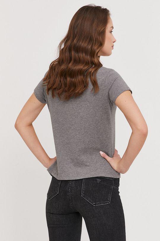 Guess - Tričko z narozeninové kolekce  100% Bavlna