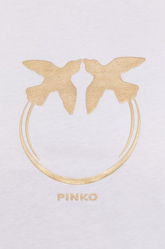 Pinko - T-shirt Damski