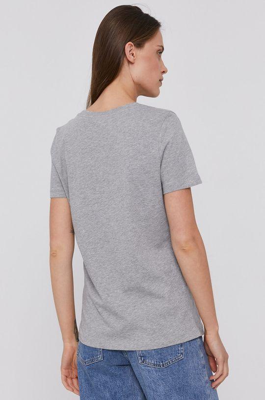 Tommy Hilfiger - Bavlnené tričko  100% Bavlna