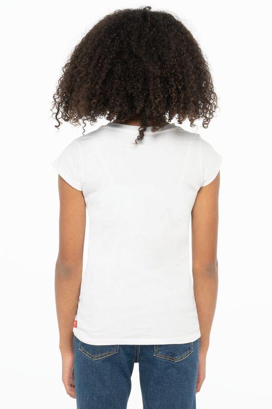 bílá Levi's - Dětské tričko