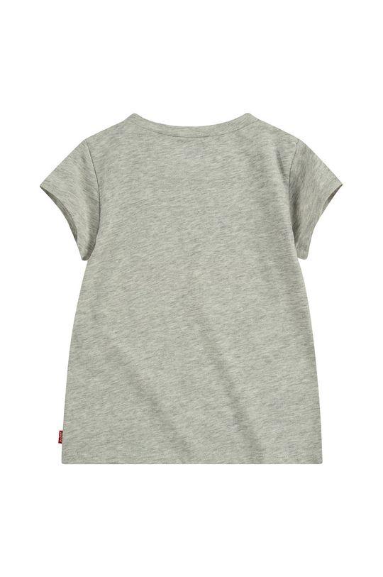 jasny szary Levi's - T-shirt dziecięcy