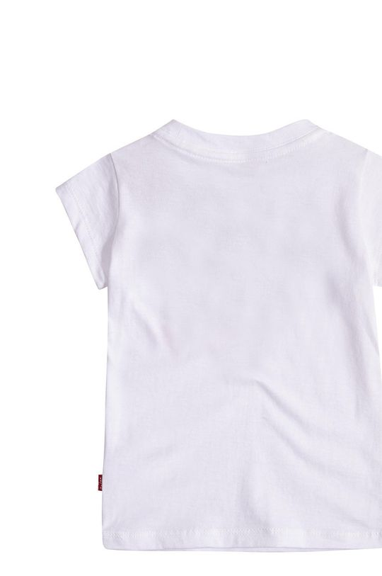 Levi's - Dětské tričko bílá