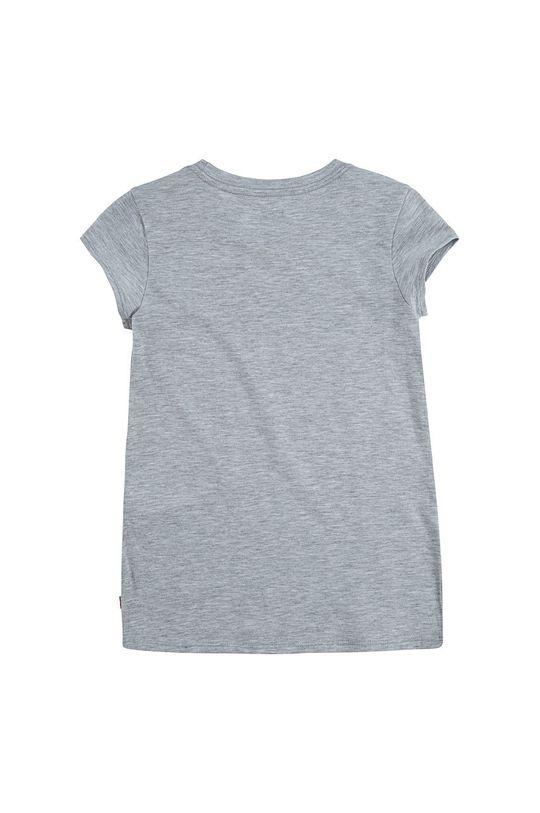 szary Levi's - T-shirt dziecięcy