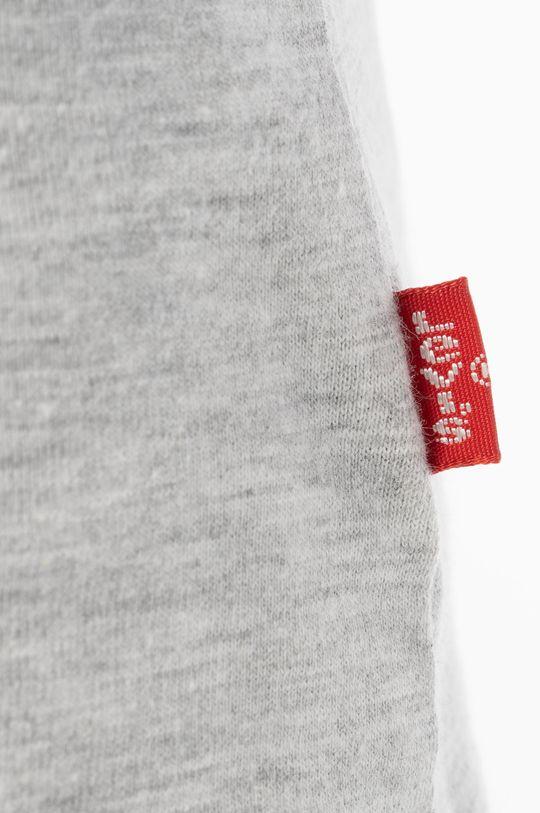 Levi's - T-shirt dziecięcy Dziewczęcy