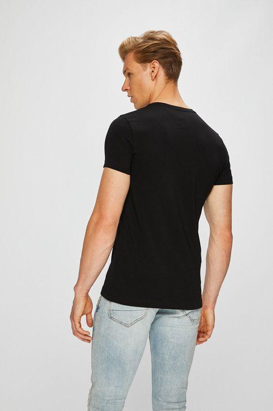 Tommy Hilfiger - Tričko 95% Bavlna, 5% Elastan