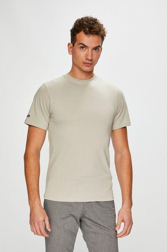 sivá Henderson - Tričko Pánsky