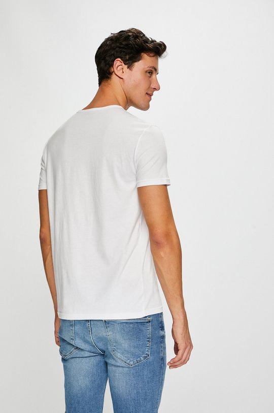 Emporio Armani - Pánske tričko <p>100% Bavlna</p>