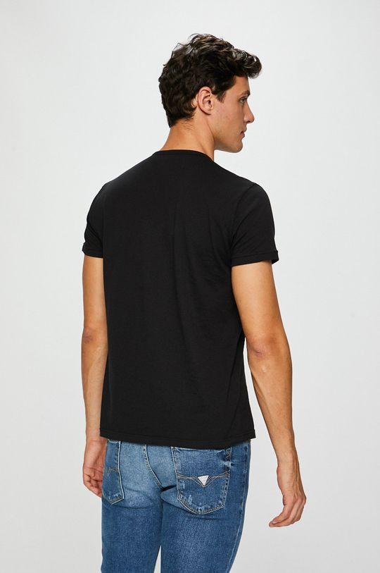 Emporio Armani - Tričko 100% Bavlna