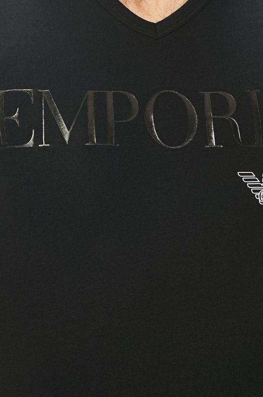 Emporio Armani - T-shirt Męski