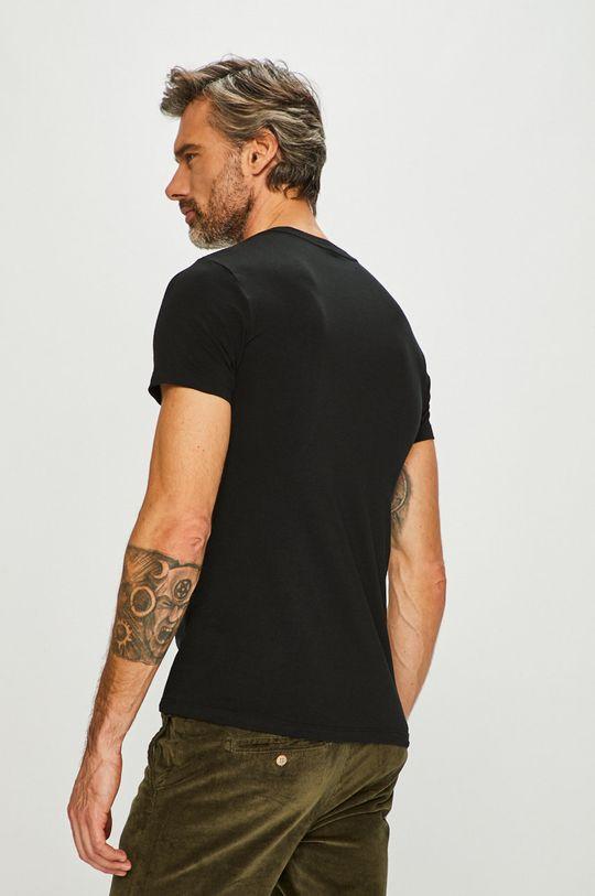 Polo Ralph Lauren - Tričko (2-pack) 95% Bavlna, 5% Polyester