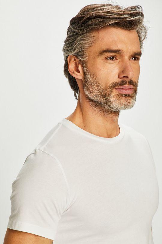 biela Polo Ralph Lauren - Pánske tričko (2-pak)