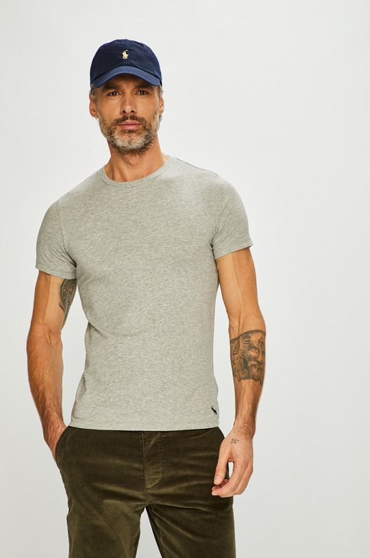 gri Polo Ralph Lauren - Tricou De bărbați