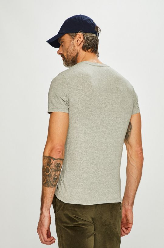 Polo Ralph Lauren - Tricou 95% Bumbac, 5% Poliester