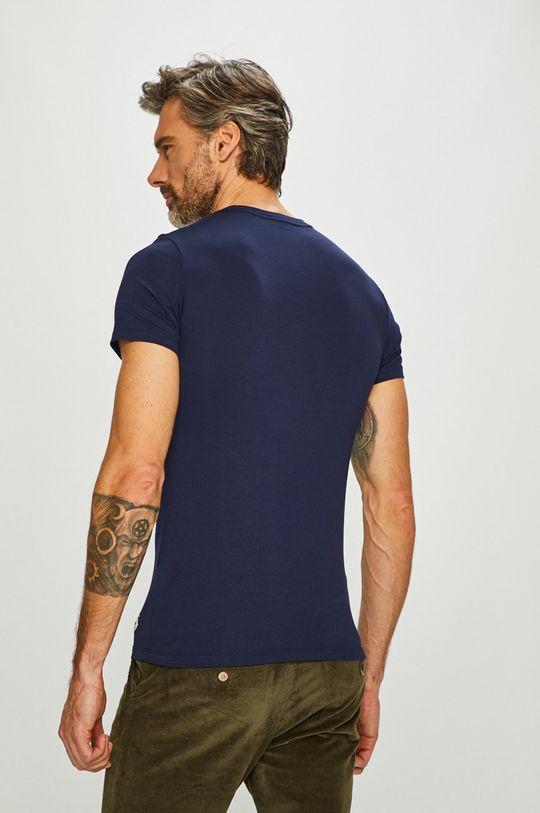 Polo Ralph Lauren - T-shirt (2-Pack) Materiał zasadniczy: 95 % Bawełna, 5 % Elastan,