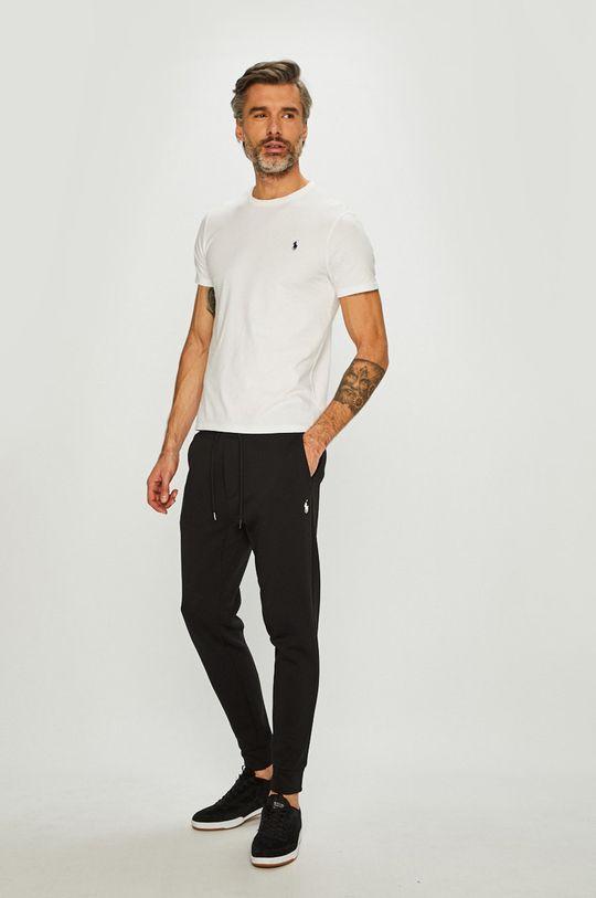 Polo Ralph Lauren - Pánske tričko biela