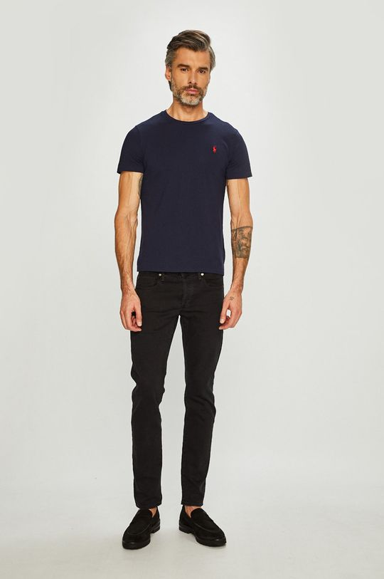 Polo Ralph Lauren - Pánske tričko <p>100% Bavlna</p>