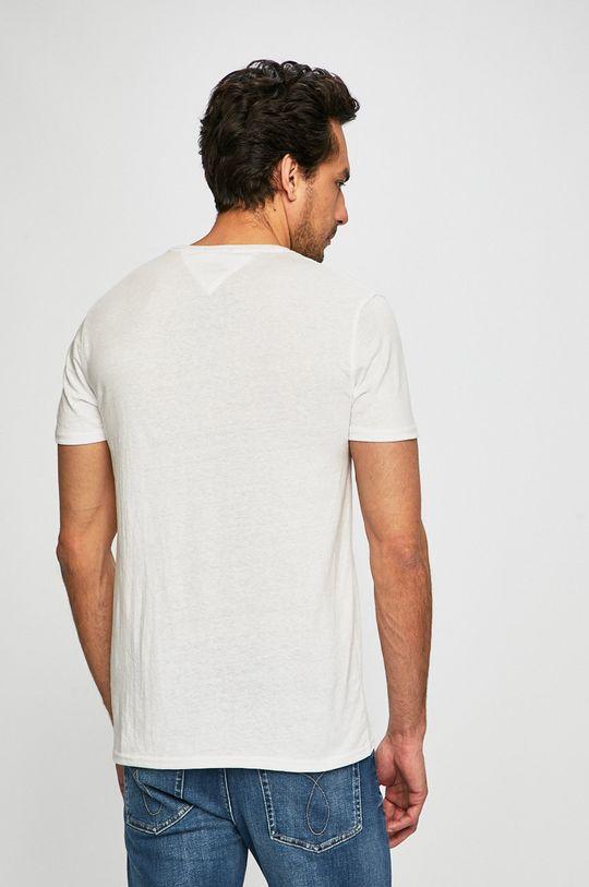 Tommy Jeans - T-shirt Materiał zasadniczy: 38 % Bawełna, 50 % Poliester, 12 % Wiskoza,