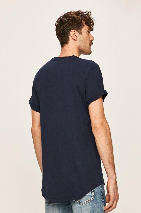 G-Star Raw - Pánske tričko <p>  100% Organická bavlna</p>