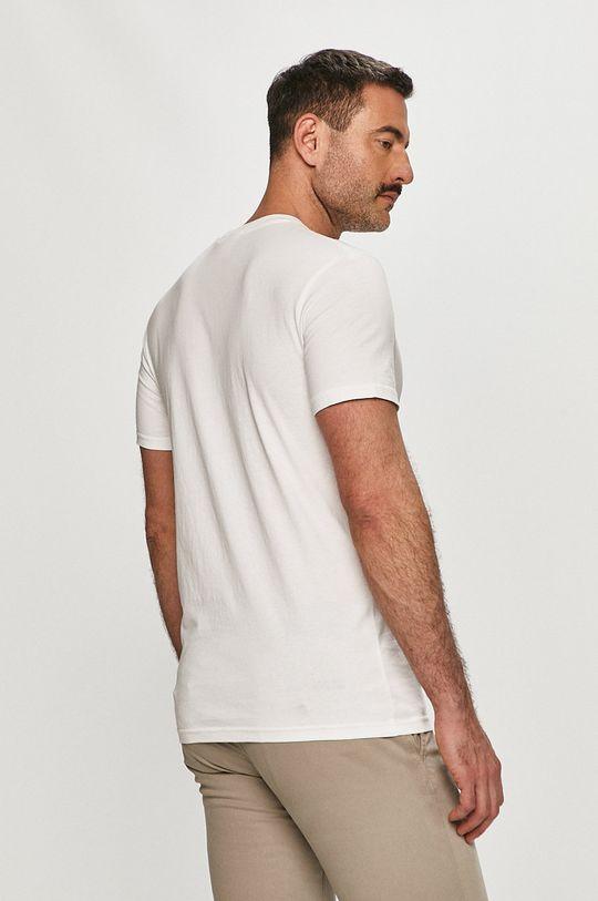 G-Star Raw - Pánske tričko  100% Organická bavlna