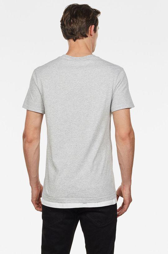 G-Star Raw - T-shirt Materiał zasadniczy: 100 % Bawełna organiczna
