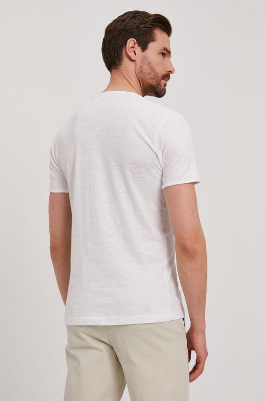 Selected - Tričko  100% Organická bavlna