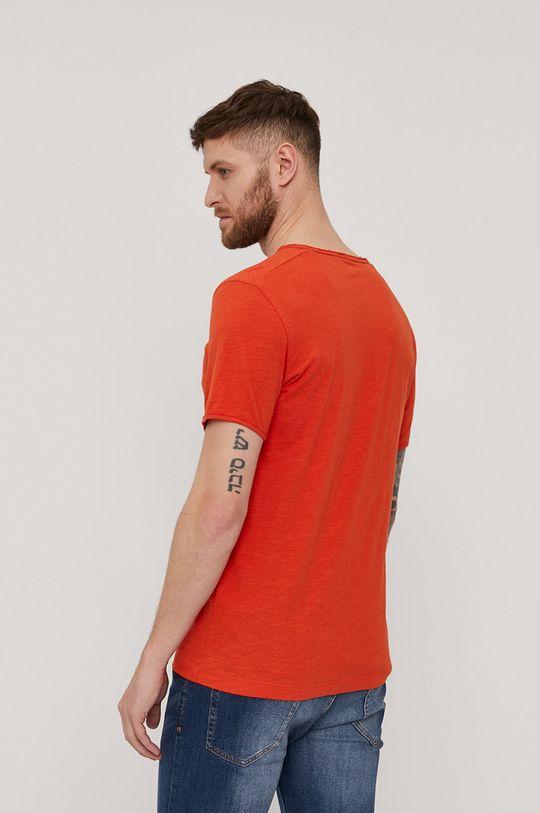 Selected - T-shirt 100 % Bawełna organiczna