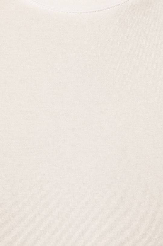 biela Selected - Pánske tričko