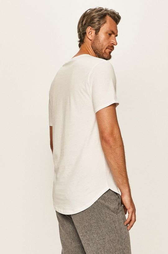 Only & Sons - T-shirt 50 % Bawełna, 50 % Poliester
