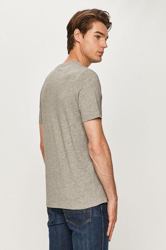 Jack & Jones - T-shirt 85 % Bawełna, 15 % Wiskoza