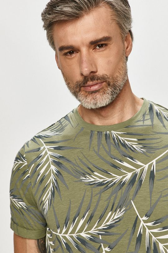 miętowy Only & Sons - T-shirt
