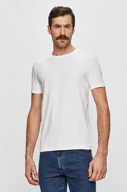 multicolor Moschino Underwear - T-shirt (2-pack) Męski