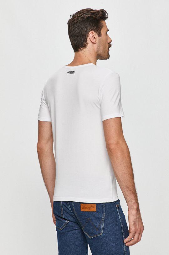 Moschino Underwear - T-shirt (2-pack) 95 % Bawełna, 5 % Elastan